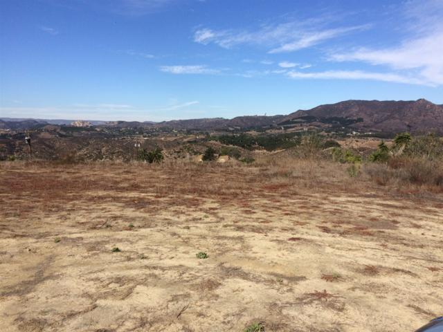 0000 N Stage Coach Ln #33, Fallbrook, CA 92028 (#170058870) :: Coldwell Banker Residential Brokerage