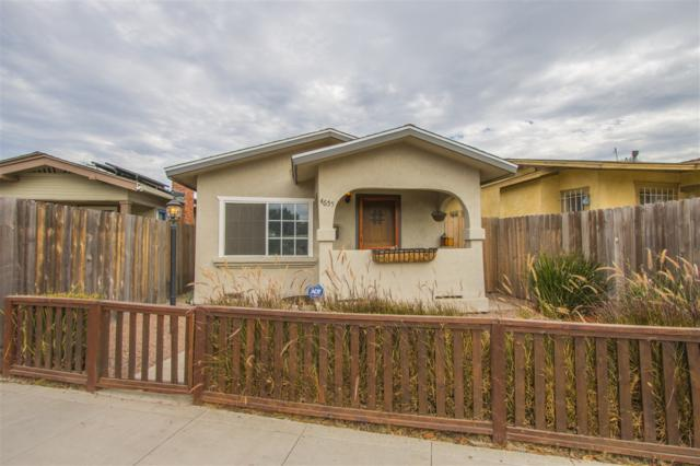 4655 35th St, San Diego, CA 92116 (#170058871) :: Whissel Realty