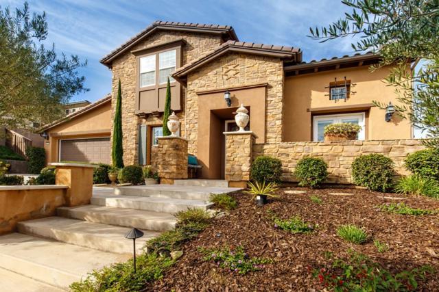 7086 Corintia St, Carlsbad, CA 92009 (#170058881) :: Hometown Realty