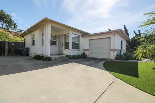 6025 Kelton Ave, La Mesa, CA 91942 (#170058882) :: Teles Properties - Ruth Pugh Group