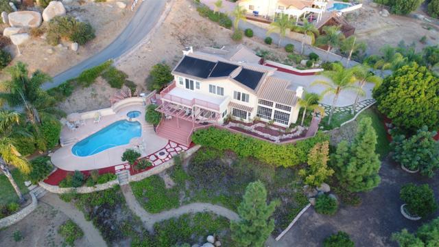 1001 Pansy Way, El Cajon, CA 92019 (#170058896) :: Teles Properties - Ruth Pugh Group