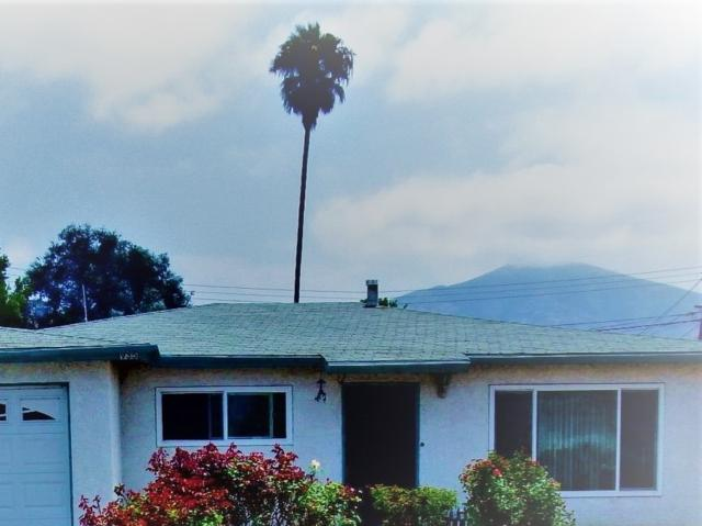 935 Paraiso Avenue, Spring Valley, CA 91977 (#170058903) :: Teles Properties - Ruth Pugh Group