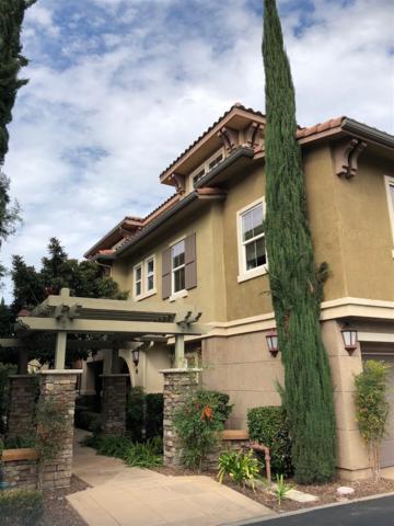 43 Via Sovana, Santee, CA 92071 (#170058908) :: Teles Properties - Ruth Pugh Group