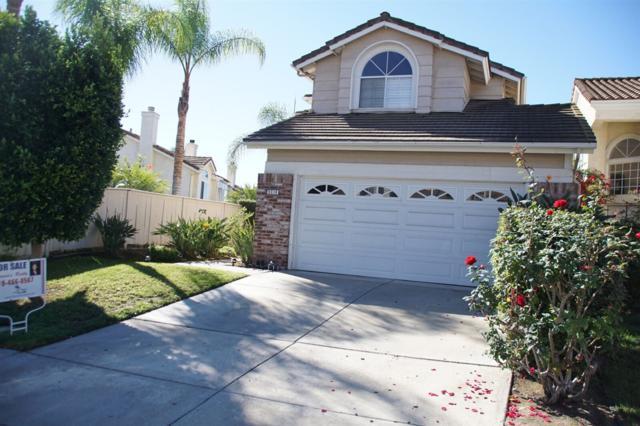 5319 Camino Playa Malaga, San Diego, CA 92124 (#170058921) :: Kim Meeker Realty Group