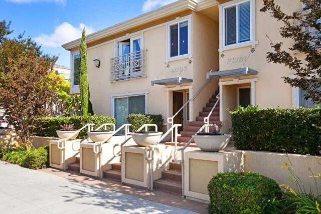 4093 1st Ave #5, San Diego, CA 92103 (#170058924) :: The Yarbrough Group