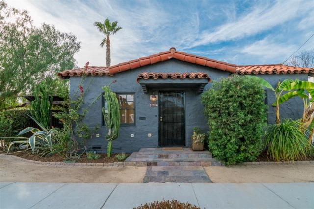 4602 Wilson Ave, San Diego, CA 92116 (#170058930) :: Whissel Realty