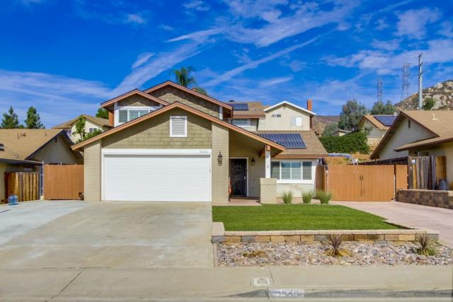 10246 Princess Joann Rd, Santee, CA 92071 (#170058937) :: The Marelly Group | Realty One Group