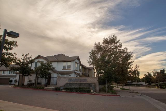 217 River Park #24, Santee, CA 92071 (#170058938) :: The Marelly Group | Realty One Group