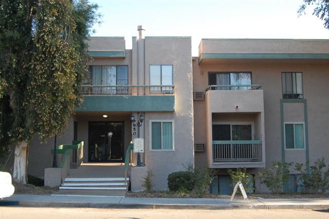 6650 Amherst St 4C, San Diego, CA 92115 (#170058942) :: Teles Properties - Ruth Pugh Group