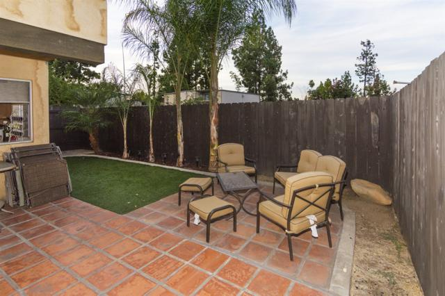 514 Jamacha Road 6J, El Cajon, CA 92019 (#170058961) :: Teles Properties - Ruth Pugh Group