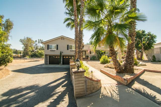 2749 E Mission Rd, Fallbrook, CA 92028 (#170058984) :: Coldwell Banker Residential Brokerage