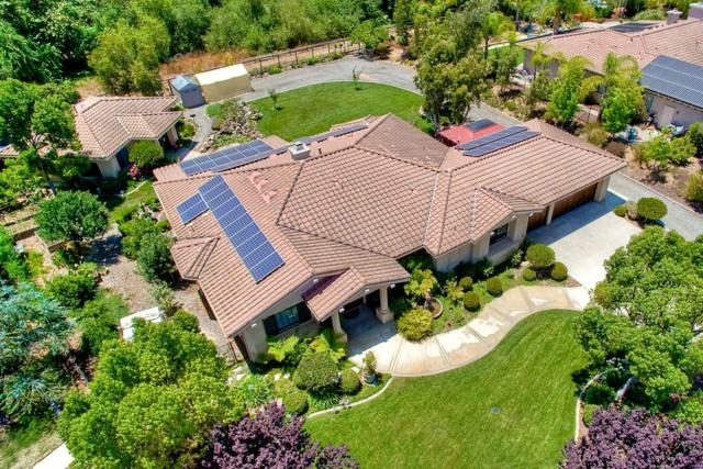 3218 Staghorn Court, Fallbrook, CA 92028 (#170058990) :: Kim Meeker Realty Group