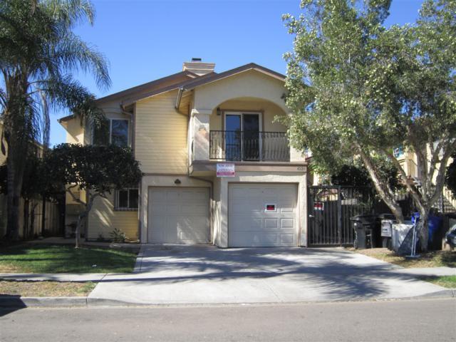 4224 46Th St #1, San Diego, CA 92115 (#170059025) :: Teles Properties - Ruth Pugh Group