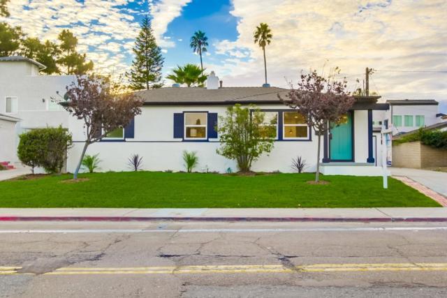 3658 Ingraham St., San Diego, CA 92109 (#170059039) :: The Yarbrough Group