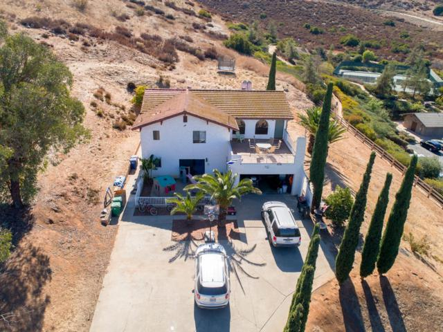 9130 Shadow Hill Road, Santee, CA 92071 (#170059042) :: The Marelly Group | Realty One Group
