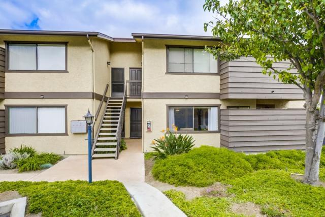 5111 Fontaine #111, San Diego, CA 92120 (#170059049) :: Whissel Realty