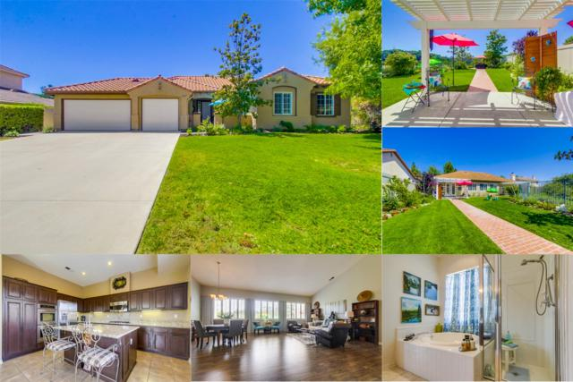 2127 Stone Castle, Fallbrook, CA 92028 (#170059056) :: Kim Meeker Realty Group