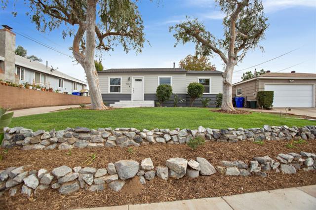 5065 La Dorna St, San Diego, CA 92115 (#170059063) :: Teles Properties - Ruth Pugh Group