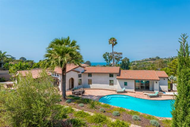 2810 Hidden Valley Road, La Jolla, CA 92037 (#170059072) :: Coldwell Banker Residential Brokerage