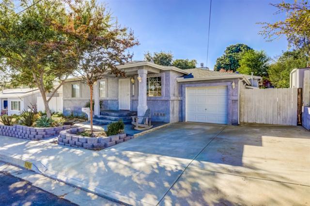 6240 Stanley Dr, La Mesa, CA 91942 (#170059074) :: Teles Properties - Ruth Pugh Group