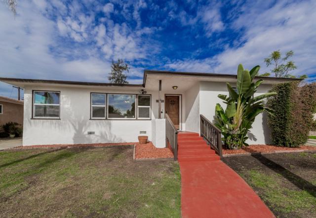 6210 Pembroke Dr., San Diego, CA 92115 (#170059078) :: Teles Properties - Ruth Pugh Group