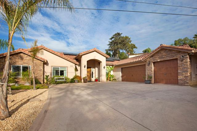 1120 Mar Vista Dr, Vista, CA 92081 (#170059093) :: Coldwell Banker Residential Brokerage