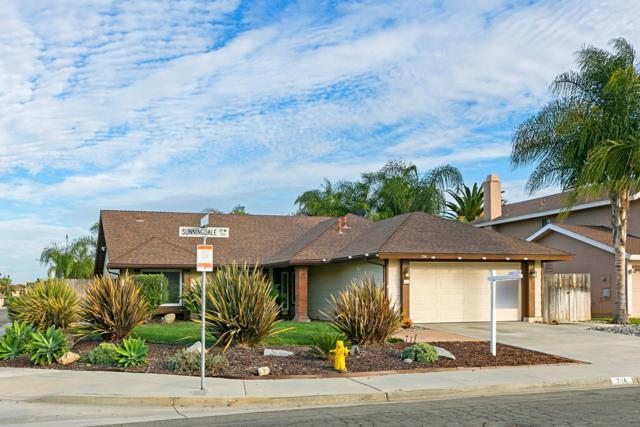 714 Sunningdale Dr, Oceanside, CA 92057 (#170059094) :: Coldwell Banker Residential Brokerage