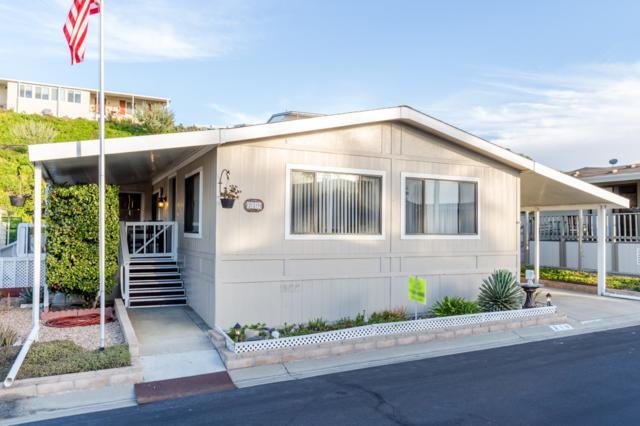 1930 W San Marcos Blvd #219, San Marcos, CA 92078 (#170059100) :: Coldwell Banker Residential Brokerage