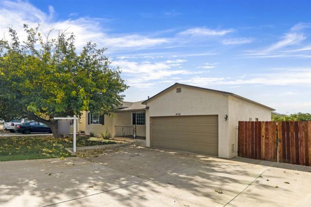 406 Ballard Street, El Cajon, CA 92019 (#170059101) :: Teles Properties - Ruth Pugh Group