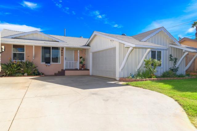 983 Alveda Ave, El Cajon, CA 92019 (#170059106) :: Teles Properties - Ruth Pugh Group