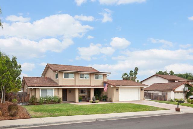 945 Lacebark St., San Marcos, CA 92069 (#170059146) :: Coldwell Banker Residential Brokerage