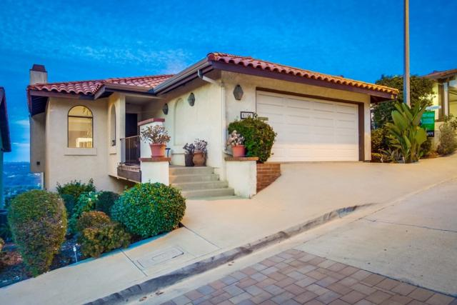 6166 Caminito Sacate, San Diego, CA 92120 (#170059154) :: Whissel Realty