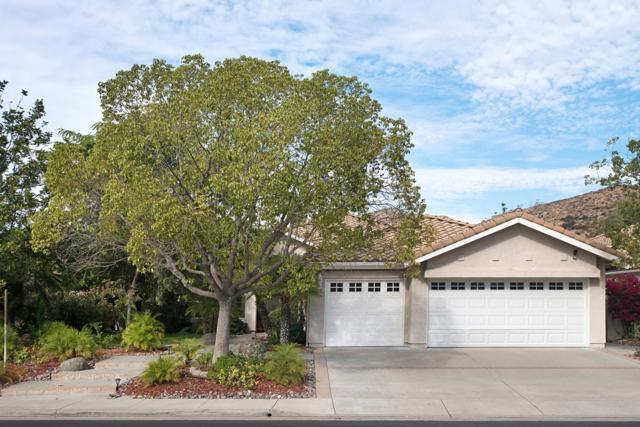 2975 Camino De Las Piedras, El Cajon, CA 92019 (#170059168) :: Teles Properties - Ruth Pugh Group