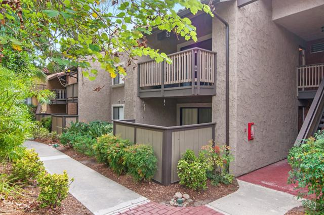 9919 Azuaga St E207, San Diego, CA 92129 (#170059188) :: Teles Properties - Ruth Pugh Group