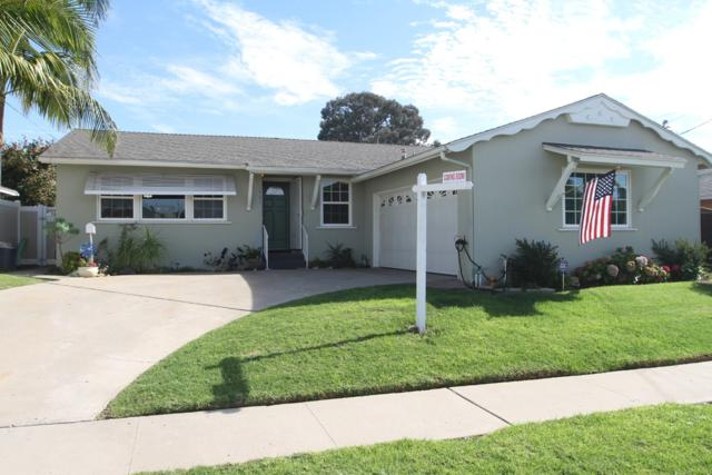 6901 51st Street, San Diego, CA 92120 (#170059197) :: Whissel Realty