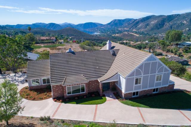 2522 Vista Lago Terrace, Escondido, CA 92029 (#170059198) :: Coldwell Banker Residential Brokerage