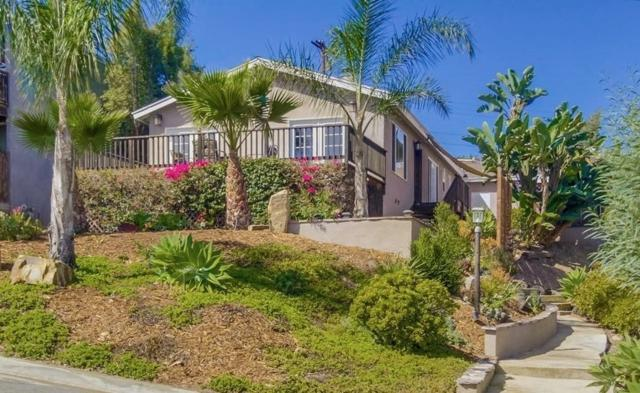 2514 Chalcedony St, San Diego, CA 92109 (#170059218) :: Coldwell Banker Residential Brokerage
