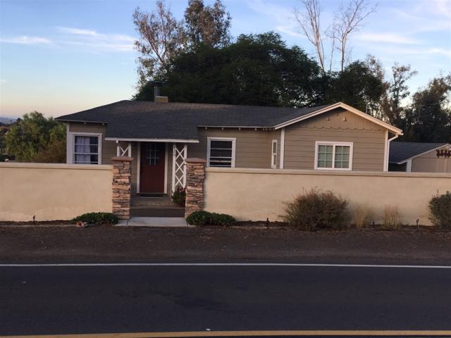 420 Taylor St, Vista, CA 92084 (#170059228) :: Coldwell Banker Residential Brokerage