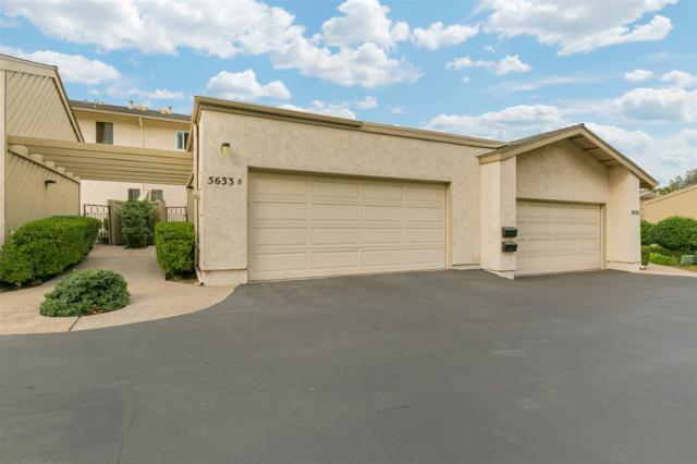 5633 Lake Murray Blvd B, La Mesa, CA 91942 (#170059236) :: Teles Properties - Ruth Pugh Group