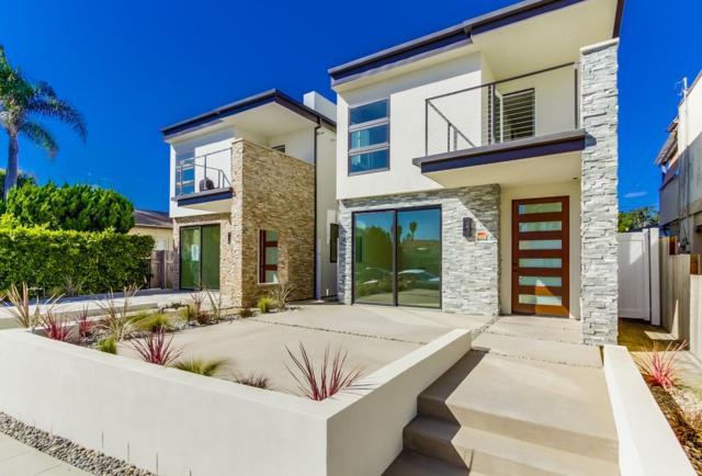 322 Nautilus Street, La Jolla, CA 92037 (#170059246) :: Carrington Real Estate Services