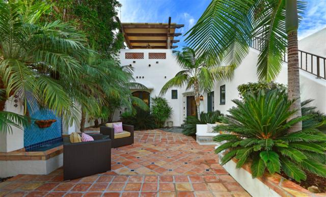 7228 Monte Vista Avenue, La Jolla, CA 92037 (#170059262) :: Coldwell Banker Residential Brokerage