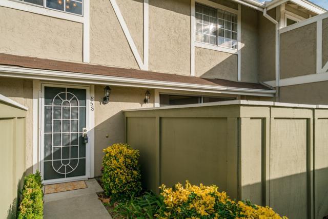 858 Cypress Point Way, Oceanside, CA 92058 (#170059265) :: Coldwell Banker Residential Brokerage