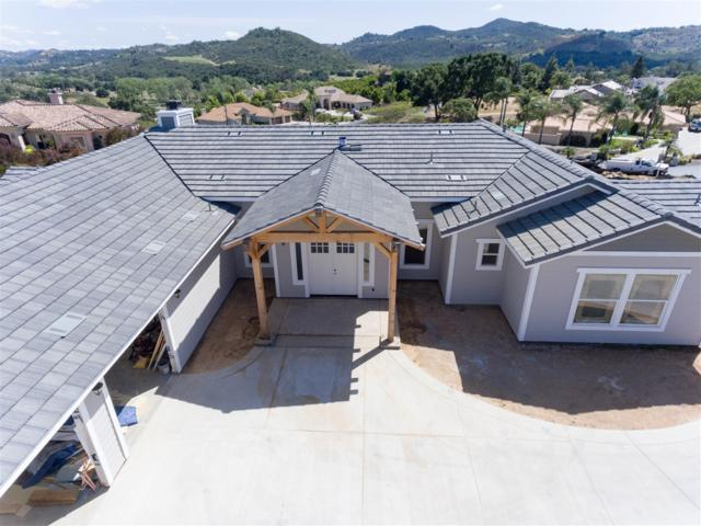 12610 Big Bend, Valley Center, CA 92082 (#170059267) :: Coldwell Banker Residential Brokerage