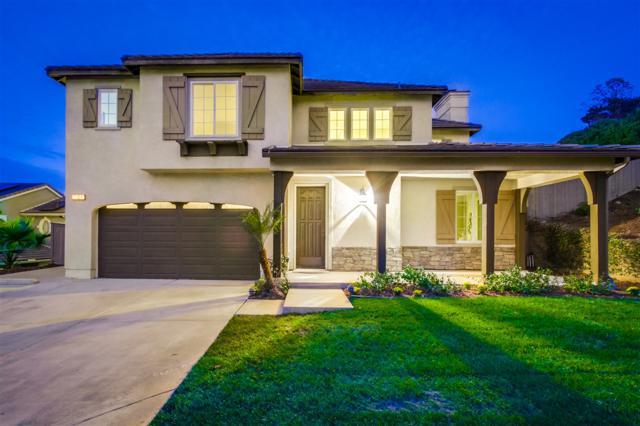 7809 Highwood Ave, La Mesa, CA 91941 (#170059269) :: Teles Properties - Ruth Pugh Group
