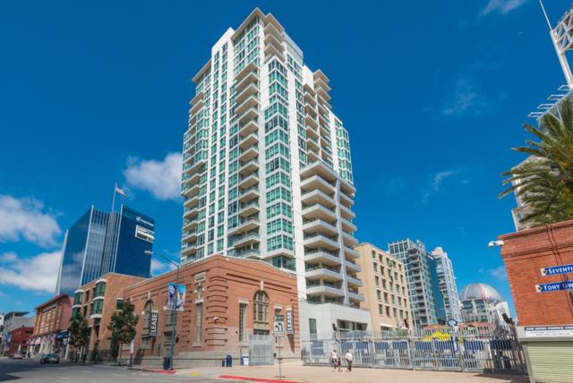 325 7Th Ave #905, San Diego, CA 92101 (#170059275) :: Kim Meeker Realty Group