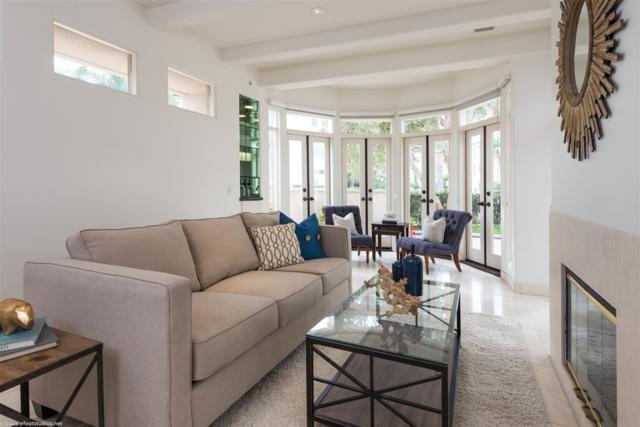 201 Coast Blvd, La Jolla, CA 92037 (#170059282) :: Carrington Real Estate Services