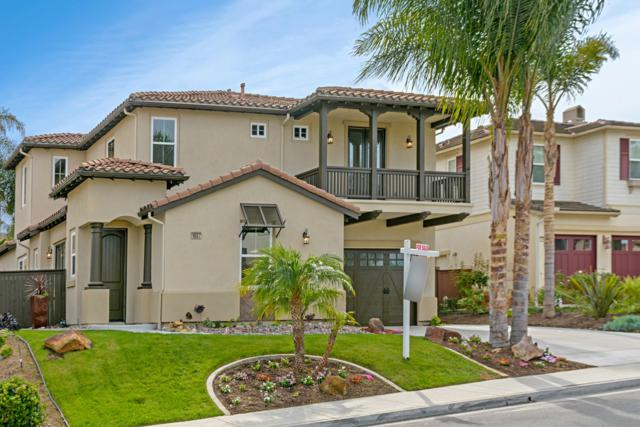 1607 Maritime Dr, Carlsbad, CA 92011 (#170059285) :: Carrington Real Estate Services