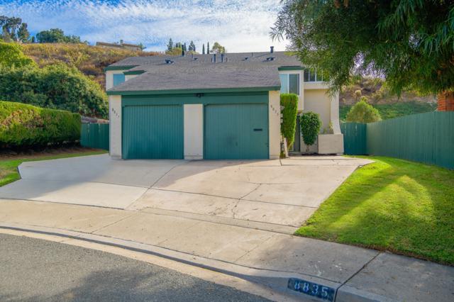 8835 Terrarama Ave, Spring Valley, CA 91977 (#170059296) :: Teles Properties - Ruth Pugh Group