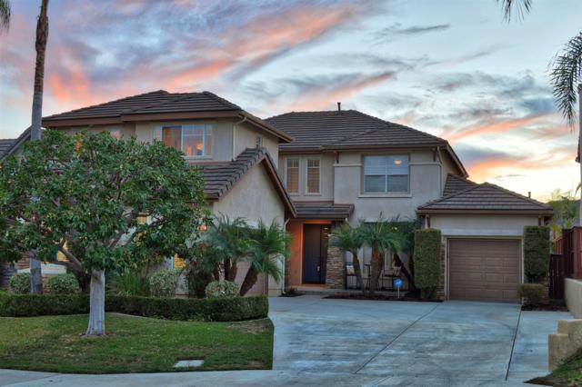 630 Lancashire Pl, San Marcos, CA 92069 (#170059297) :: Coldwell Banker Residential Brokerage