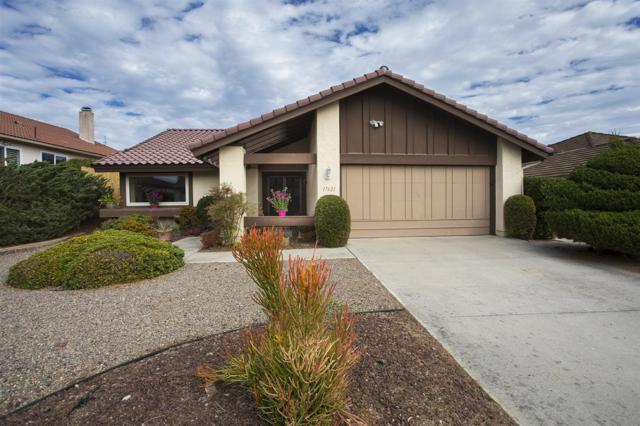 17621 Cumana Terrace, San Diego, CA 92128 (#170059300) :: Coldwell Banker Residential Brokerage